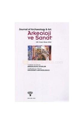 Arkeoloji Ve Sanat Dergisi Sayı: 139