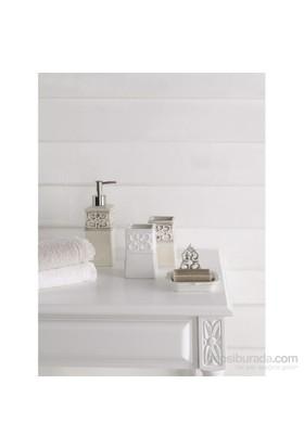 Ladinne Barok Bardak Beyaz