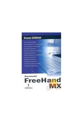 Macromedia FreeHand MX - Osman Gürkan