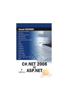 C#.net 2008 ve Asp.net