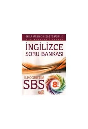 Nobel İlköğretim 8. Sınıf SBS İngilizce Soru Bankası
