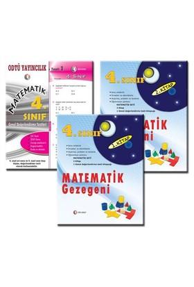 Matematik Gezegeni 4. Sınıf Set