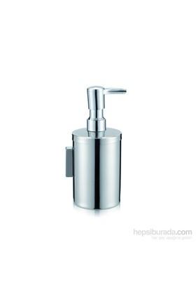 PROGEN Duvara Montaj Paslanmaz Sıvı Sabunluk 304 Paslanmaz