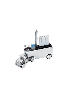 Troika Gam06/Ch Office Trucker Mıknatıslı Çek-Bırak Kağıt Ağırlığı