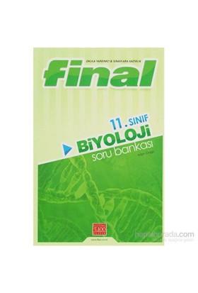 Final 11. Sınıf Biyoloji Soru Bankası-Aslan Cingiz