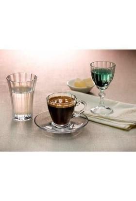 Paşabahçe 9 Parça Diamond Kahve Seti