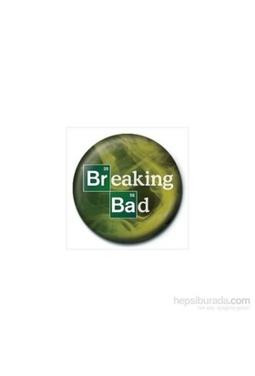 Rozet - Breaking Bad - Logo