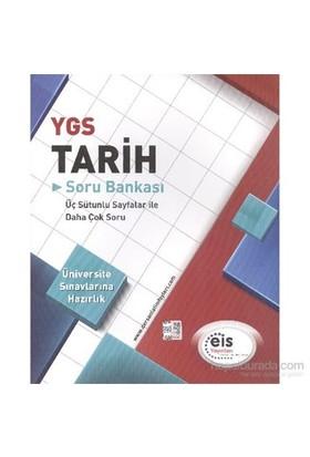 Eis Ygs Tarih Soru Bankası-Kolektif