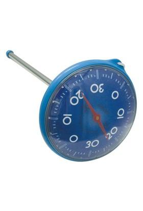 Göz Şeklinde Thermometre