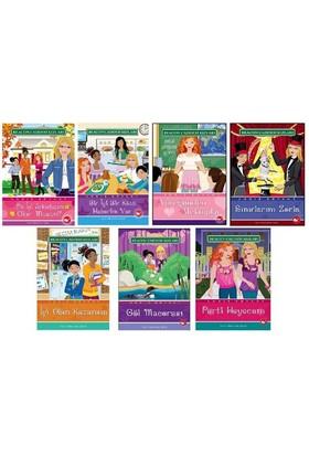 Beacon Caddesi Kızları Serisi (10 Kitap)