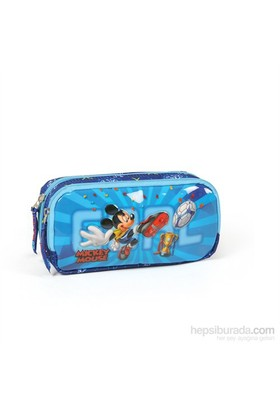 Mickey Mouse Kalem Çanta 72119