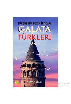 Galata Türkleri-Cenap Şirin