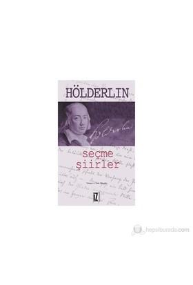 Seçme Şiirler-Friedrich Hölderlin