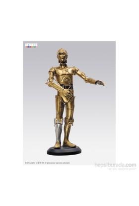 Star Wars: C-3Po 1/10 Statue