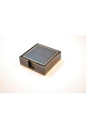 Artone Bardak Altlığı Set H-7034