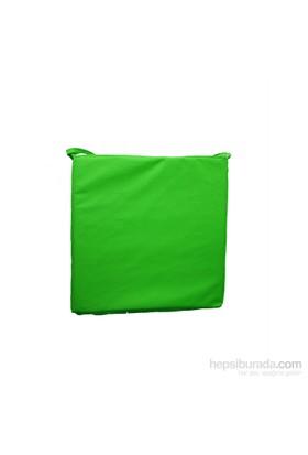 Freeandjoy Sandalye Minderi Yeşil