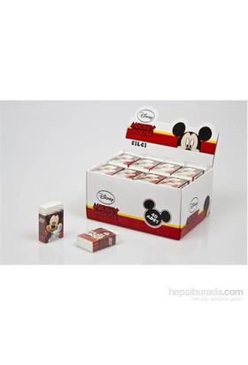 Dolphin Mc-135323 Mickey Mouse Silgi