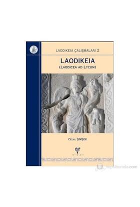Laodikeia - (Laodicea Ad Lycum)-Celal Şimşek