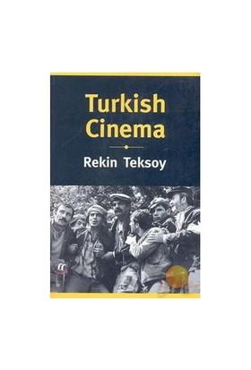Turkish Cinema (İngilizce)