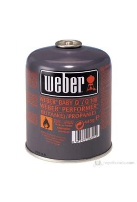 Weber Mini Gaz Tüpü