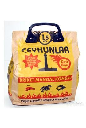 Eser Mangal Barbekü Kömürü 1,5 Kg 423208