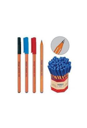Pensan Offispen Tükenmez Kalem 1 Mm 60 Adet Mavi