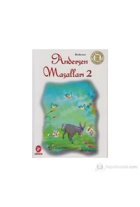 Andersen Masalları 2-Hans Christian Andersen