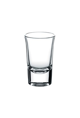 Paşabahçe 12'li Boston Shot Bardağı