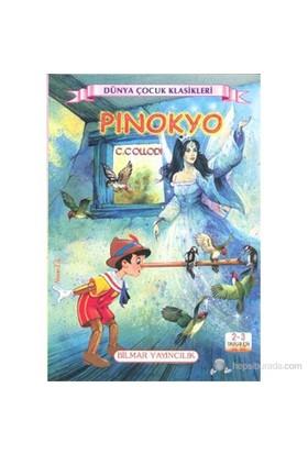 Pinokyo (2 - 3 Sınıflar İçin)-Carlo Collodi