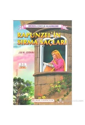 Rapunzel'İn Sırma Saçları - Grimm Kardeşler