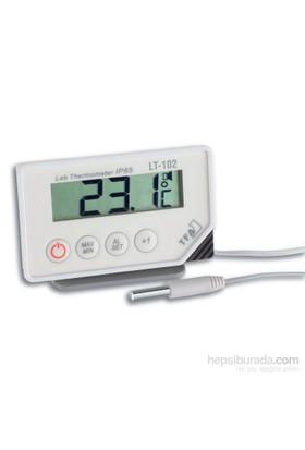 TFA Dijital laboratuvar termometresi 30.1034