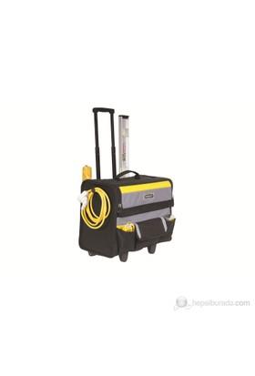 Stanley St197515 Tekerlekli Bez Takım Çantası Denim Kumaş