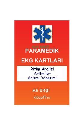 Paramedik Ekg Kartları - Ali Ekşi