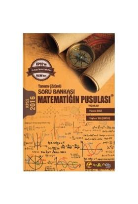 Kitapcimbiz Kpss 2016 Matematiğin Pusulası Tamamı Çözümlü Soru Bankası
