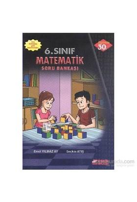 Esen 6. Sınıf Matematik Soru Bankası - Seçkin Atış