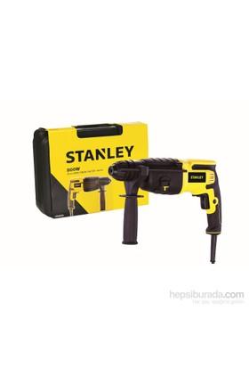 Stanley SHR263K 800Watt 3,4 J Profesyonel SDS-Plus Kırıcı/Delici