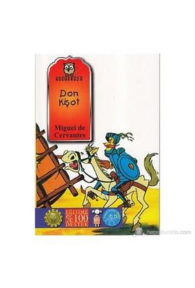 Don Kişot-Cervantes