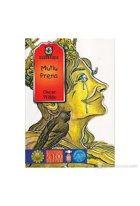 Mutlu Prens-Oscar Wilde