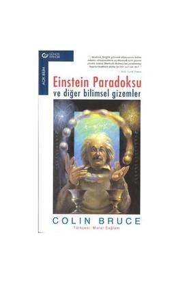 Einstein Paradoksu Ve Diğer Bilimsel Gizemler