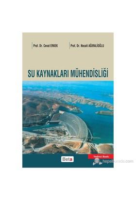 Su Kaynakları Mühendisliği-Necati Ağıralioğlu