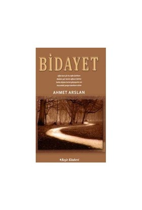 Bidayet - Ahmet Arslan