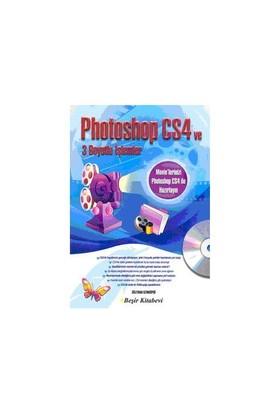 Photoshop CS4 Ve 3 Boyutlu İşlemler
