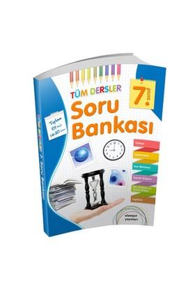 Element 7. Sınıf Tüm Dersler Soru Bankası-Kolektif