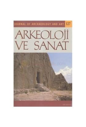 Arkeoloji Ve Sanat Dergisi Sayı: 127