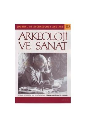 Arkeoloji Ve Sanat Dergisi Sayı: 133