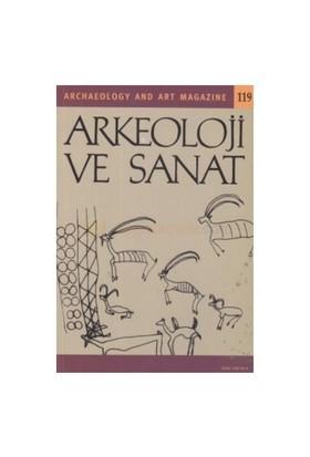 Arkeoloji Ve Sanat Dergisi Sayı: 119