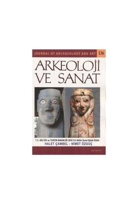 Arkeoloji Ve Sanat Dergisi Sayı: 136