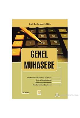 Genel Muhasebe-İbrahim Lazol