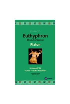 Euthyphron - Platon (Eflatun)