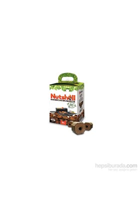 Econutshell BBQ Briquette,3 kg